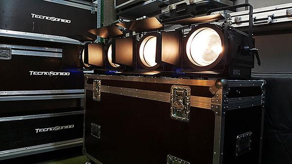 iluminación de bajo consumo