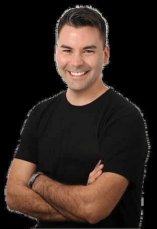 Director de la empresa tecnosonido Alexis Roldán